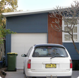 Carports in Sutherland Shire, St. George and Sydney