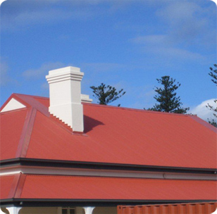 Residential Metal Roofing & Carpentry Trade Services Sydney