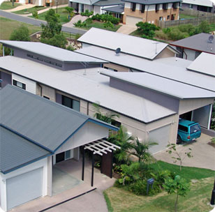 Metal Roof Ventilation Installation in Sutherland Shire, St George and Sydney