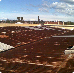 Roof Replacement and New Metal Roofing in Sutherland Shire, St George and Sydney