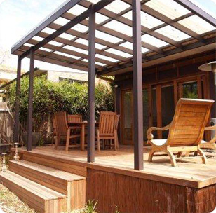 Pergolas Services in Sutherland Shire, St. George and Sydney