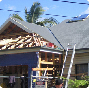Metal Tile Re Roofing Services Specialists Sydney Tin